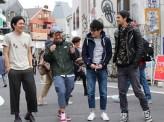 하라주쿠에서 세계로 '행복'을! – 지금 세계에서 '핫'한 동영상의 제작자를 만나다