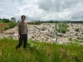 [相川梨絵]【バヌアツゴミ処理場満杯危機】~美しい自然を守るために。先進国のサポートが必要~
