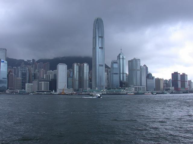 hong-kong-264527_640