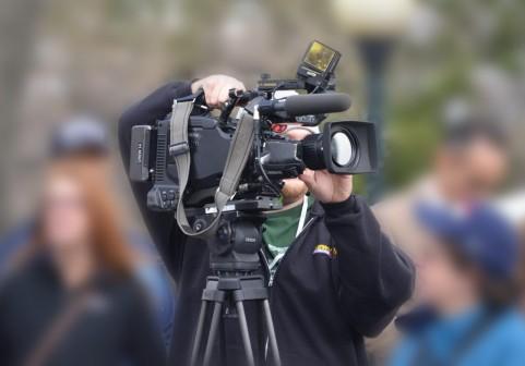 真のテレビ報道とは。。