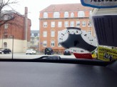 """[安岡美佳]【駐車場で""""ポカ""""を無くす工夫】~デンマークの「人を幸せにする仕組み」1~"""
