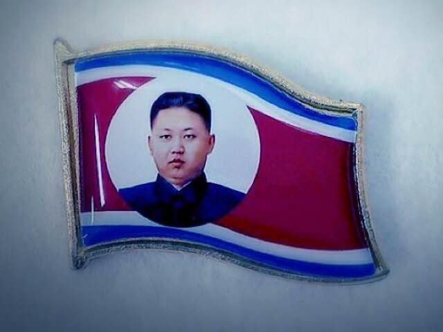 「首領独裁体制」である北朝鮮。