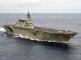 [文谷数重]【新護衛艦名「かが」は中国を刺激する】~新護衛艦まもなく命名・進水式~