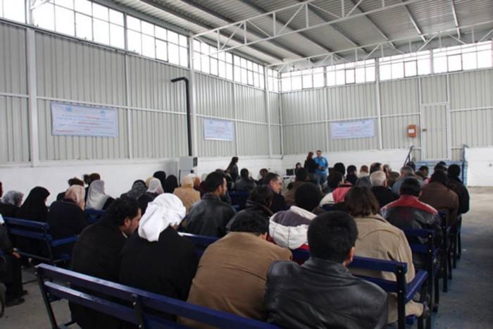 151003kubota04難民登録待ちのイラク難民