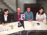 [Japan In-depthチャンネルニコ生公式放送リポート]【安保法案成立、これから日本はどこへ行く】~中野晃一上智大学教授に聞く~
