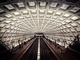 大統領選、DCで見る米国の闇