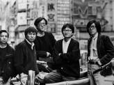世界に台湾を「発見」させた台湾ニューシネマ  『台湾新電影時代』
