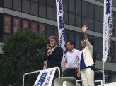 都知事選候補者政策評価 鳥越俊太郎候補 東京都長期ビジョンを読み解く!【特別編】