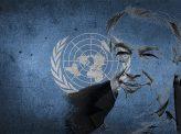 次期国連事務総長選 元ポルトガル首相か第三者か