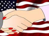 副大統領候補ディベート 大統領との矛盾の有無に注目  アメリカのリーダーどう決まる? その28
