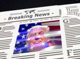 メディアと対立トランプ政権最悪の船出