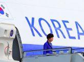 弾劾裁判審査前に反撃 韓国朴大統領インタビュー その1