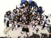 「圧倒的に勝つ」アイスホッケー女子日本代表発進