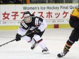「圧倒的に勝つ」アイスホッケー女子日本代表その4