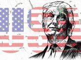 ようやく「大統領」になったトランプ