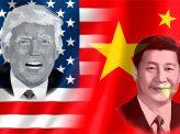 揺るがぬ米の対中国強硬姿勢