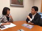 政府は説明責任果たせ 民進党玉木雄一郎衆院議員