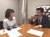 ミサイル反撃能力次期防衛予算に 佐藤正久議員