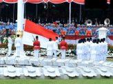 インドネシア大統領官邸テロ阻止