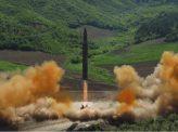 米で北朝鮮核武装容認論浮上