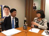 日韓の溝 埋めるのは困難 阿達雅志参議院議員