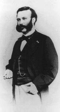 フレデリック・パシー