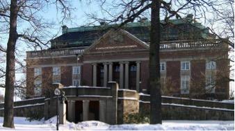 スウェーデン王立科学アカデミー
