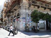 シリア難民中継国ギリシャの苦悩
