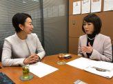 安倍改憲案、国民の選択の機会奪う 山尾志桜里衆議院議員