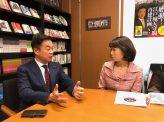 分党は止むをえない 希望の党松沢成文参議院議員