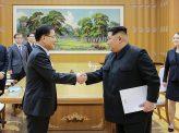 北朝鮮の譲歩は本物か
