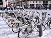 パリ、シェア自転車の憂鬱