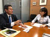 教育改革 具体的議論必要 衆議院議員笠浩史氏