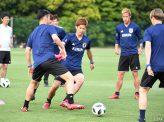 もはや治る見込みがない病理 サッカー日本代表のカルテ その4