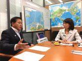 「拉致進展なしは承服できない」衆議院議員長島昭久氏
