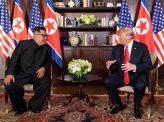 米朝関係の行方 カギ握る米政府内主導権争い