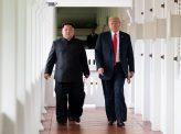 やはりハッタリだった 米の対北朝鮮先制攻撃